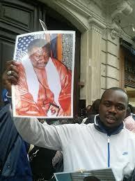 L'ambassade du Sénégal en France prise d'assaut par des thiantacounes.