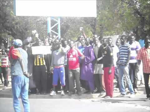 Le Sénégal en otage des thiantacounes