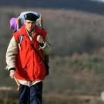 Il a fait 6000 km à pied pour se rendre au Hajj
