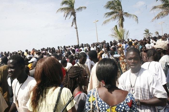 Il faut dissoudre la milice des « Thiantacounes » ! (Amadou Diaw)