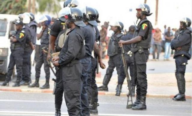 Affaire de la Barbarie sécuritaire au Sénégal : les forces du désordre au service d'une « monarchisation » avortée bénéficient de soutiens non avoués.