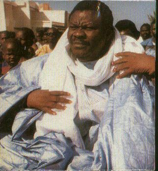 [Aix-En-provence : 24 10 2012 ] - Lettre d'avertissement d'un disciple français de Monsieur Cheikh Béthio Thioune au Président Macky Sall.