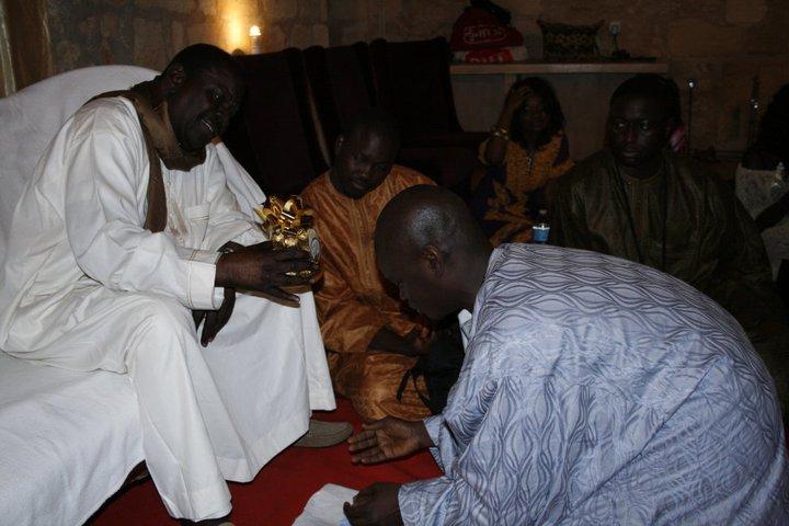 Cheikh Bethio et Macky Sall, deux formes d'Etat, un choix