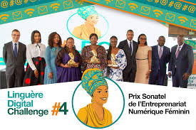 Télécommunications : La Sonatel lance le Linguère Digital Academy après le Linguère Digital Challenge pour les femmes entrepreneures.