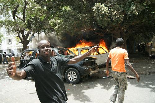 De quoi souffre la jeunesse sénégalaise ?