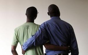L'homosexualité au Sénégal  : thèse et antithèse d'un phénomène de société
