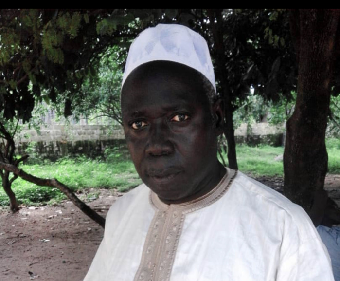 Tabaski 2020 / Fermeture frontière Sénégambienne : Ibrahima Ama Diémé met les responsables Casamançais devant leurs responsabilités.