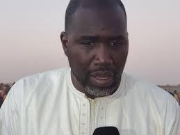 ITV AVEC NDONGO NDIAYE : «Le report des JOJ a été consensuel... Que la lutte devienne au Sénégal ce que le basket est aux États-Unis... Sadio est devenu un business»