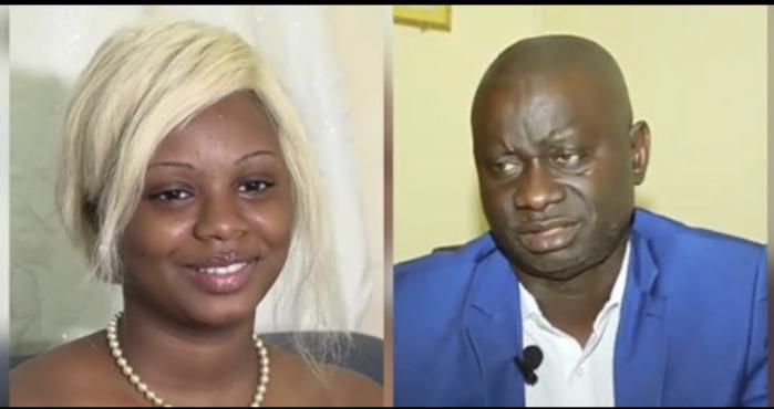 Urgent : Mamadou Diop Iseg libéré...