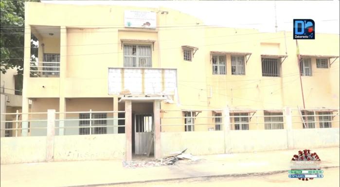 Incendie de la mairie de Keur Massar: l'AMS condamne et demande des sanctions