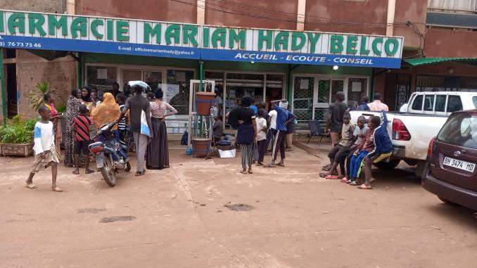 Criminalité : Un tueur en série activement recherché par la police malienne se serait réfugié au Sénégal.