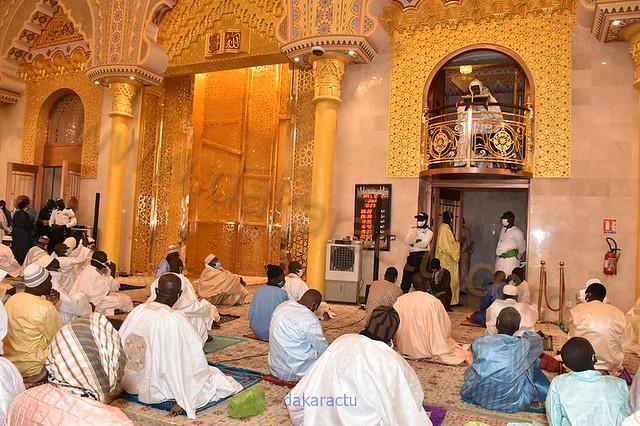Massalikoul Djinane : Prière de l'Aïd el Kébir prévue vendredi, à 9h30.