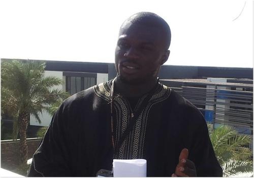« Le Sens de la responsabilité du Gouvernement » (Mouhamed KOUDO)