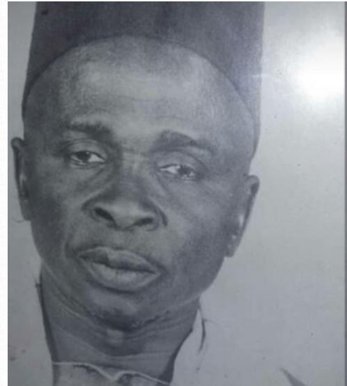 Mbeuleukhé : le Khalife El Hadj Moussa Dia tire sa révérence