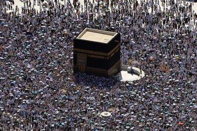 Encore une Sénégalaise morte à la Mecque