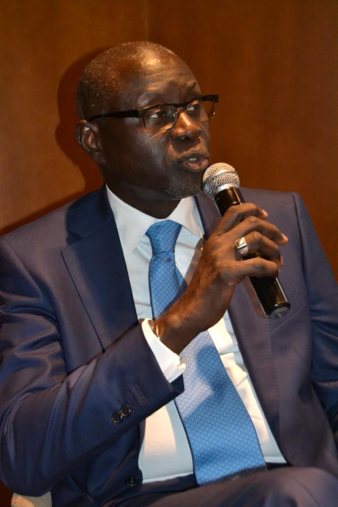 Rappel à dieu de Mansour Kama : les condoléances de « Sen Eau »