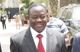 Les violences de lundi pourrait coûter cher à Mbaye Ndiaye.