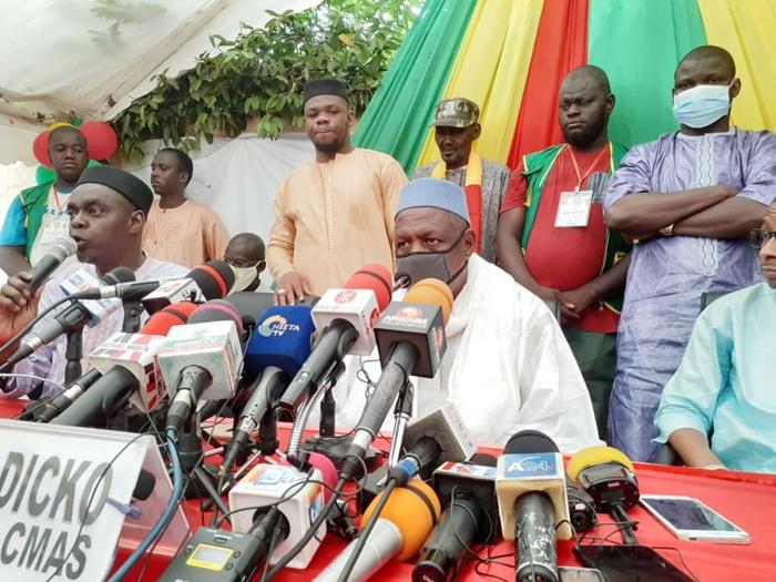 Mali : Reprise timide de la désobéissance civile.