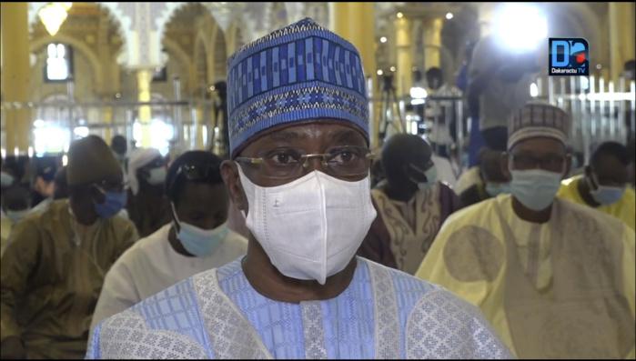 Décès de Cheikh Ahmed Tidiane Niass / Madické Niang témoigne : «Un soufi, d'une carrure exceptionnelle, un conciliateur et un stabilisateur social rompu à la tâche nous a quittés».