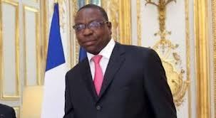 Dernière minute : Mankeur Ndiaye devient ministre des Affaires étrangères.