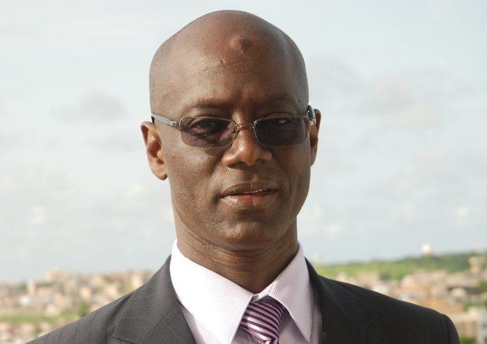 Portrait : Thierno Alassane Sall, un homme du sérail.