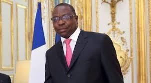 Mankeur Ndiaye, un homme-clé aux Affaires étrangères.