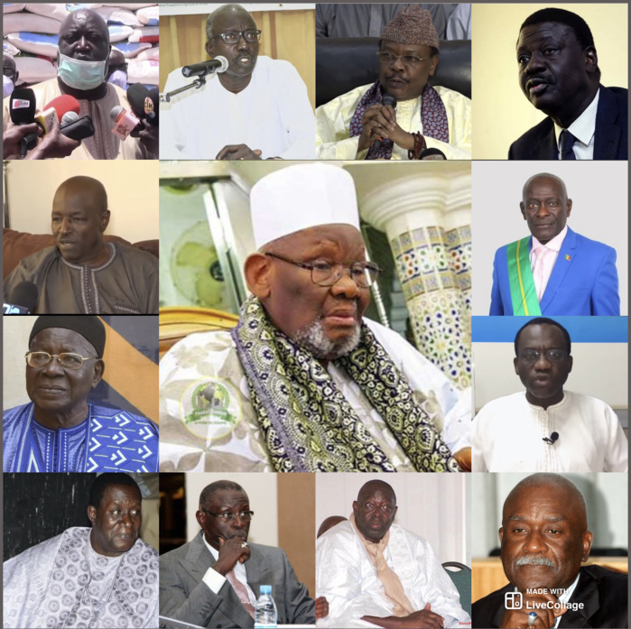 Vague de disparitions des élites sénégalaises : Quelles leçons tirer du parcours de ces figures distinguées ?