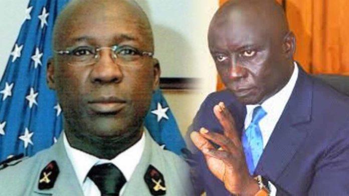 POLITIQUE : Le colonel Abdourahim Kébé met fin à son compagnonnage avec Idrissa Seck et le parti Rewmi.
