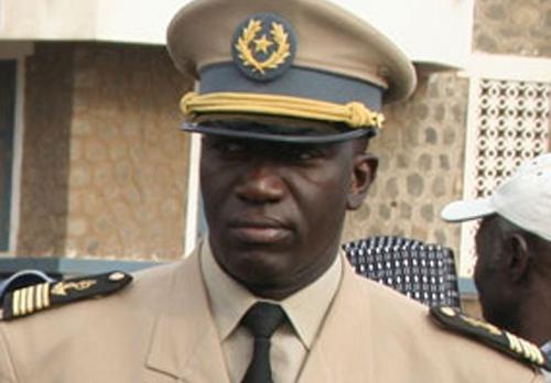 Bara Cissokho atterrit à l'Ambassade du Sénégal à Washington.
