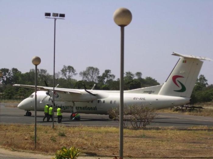 Marché de réhabilitation des parkings avions des aéroports de Ziguinchor et Cap Skirring : les bizarreries d'une entente directe.