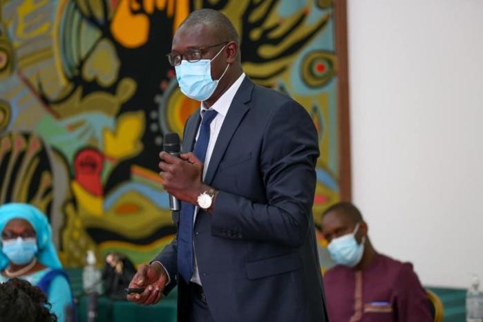 Révélation du directeur du Samu National : « Nous avons eu des patients testés positifs, présentant des comorbidités et qui ont refusé systématiquement d'aller dans les centres de traitement »