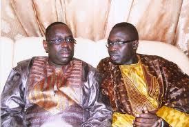 Macky Sall accorde une audience à Ibrahima Sall.