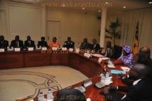 Sénégal: Les nominations en Conseil des ministres du 02 novembre 2012