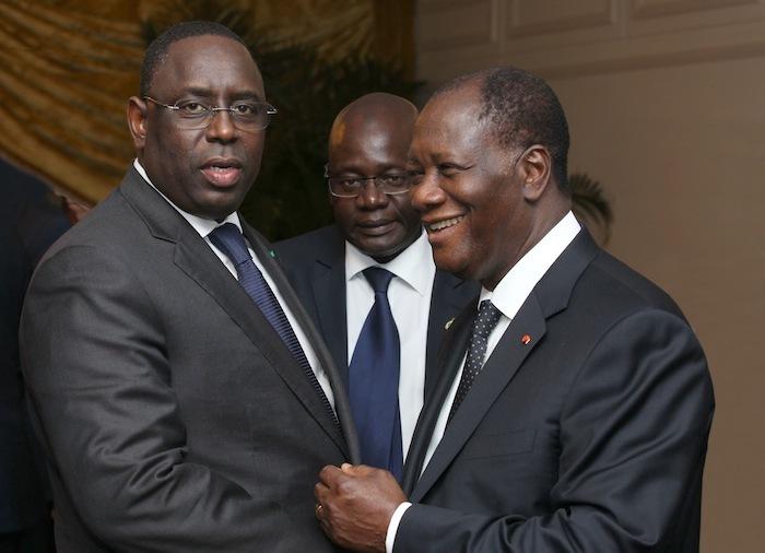 Macky, Ouattara, deux destins croisés, dans la même direction