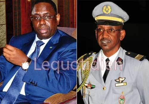 Derrière la nomination duCemga MamadouSow : Des Généraux désarmés par leurs dossiers - Ousmane Sall, Balla Keïta, Saliou Ndiaye, Papa Samba Camara, recyclés dans la diplomatie