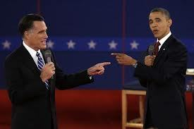 Final push pour Obama et Romney.
