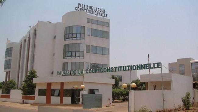 Mali / Les nouveaux membres du Conseil Constitutionnel connus...
