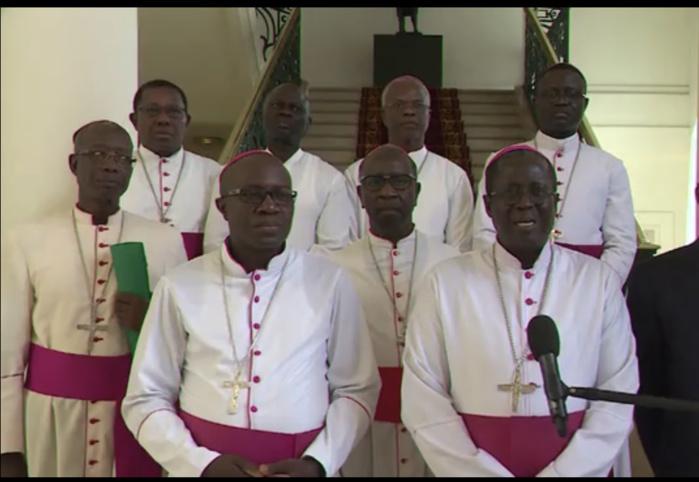 Fête de l'Assomption : L'église sénégalaise interdit les groupements et rassemblements habituels.
