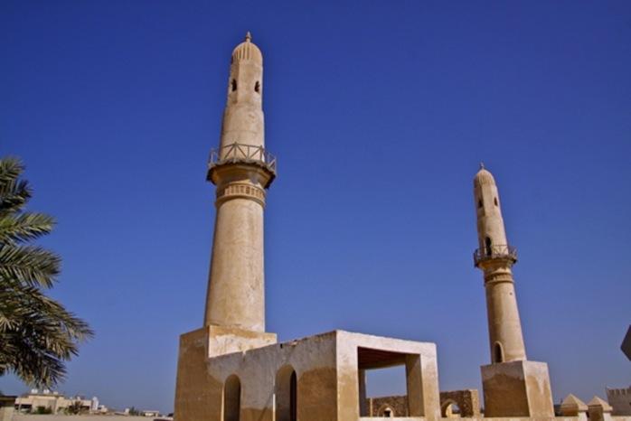 L'Arabie Saoudite détruit des vestiges de l'Islam dans l'indifférence