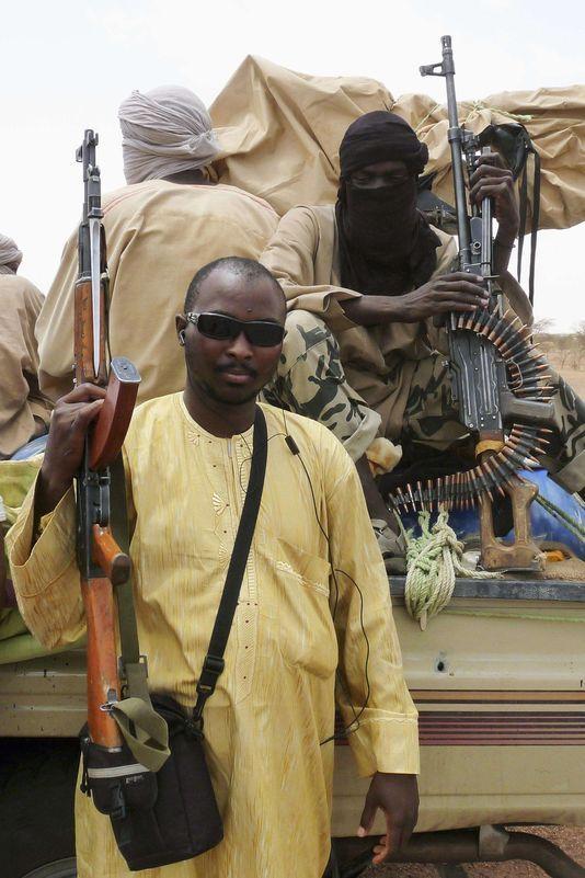 Au Mali, le groupe islamiste Ansar Dine confirme être prêt à négocier