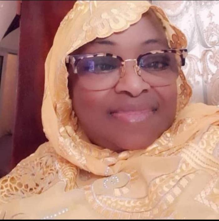 Nécrologie : Décès de Sokhna Salimata Bint Serigne Abass Sall de Louga.