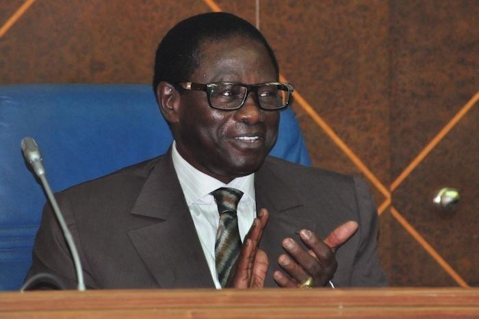 Pape Diop en course pour reconquérir la Mairie de Dakar
