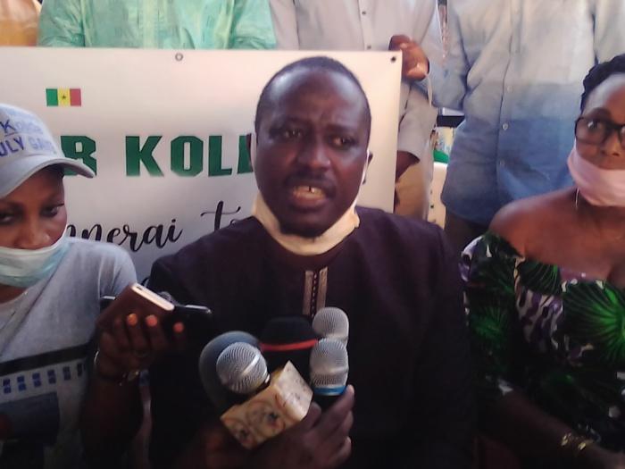 KOLDA / Fabouly Gaye mouvance présidentielle : « Nous devons avoir un Conseil municipal fort…le jeu a assez duré… »
