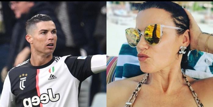 Élimination de la Juve : La sœur de Cristiano Ronaldo en remet une couche