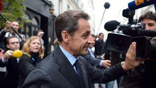 Sarkozy convoqué cette semaine dans le cadre de l'affaire Bettencourt