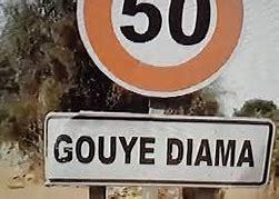 Drame à Tirane Tanghor (Notto-Gouye Diama) : Un homme abat à coups de machette son ami et prend la poudre d'escampette.