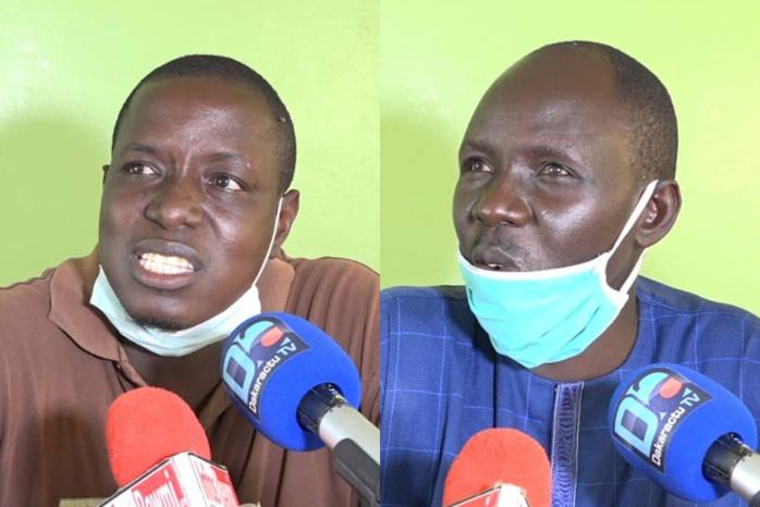 APR À MBACKÉ /  Le monde rural fait de graves révélations sur la dernière présidentielle et s'écarte des leaders officiels.