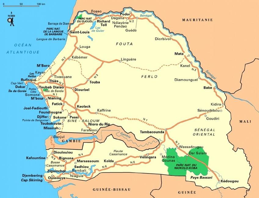 Le Sénégal entre ignorance, chômage et fanatisme : en route vers la décadence