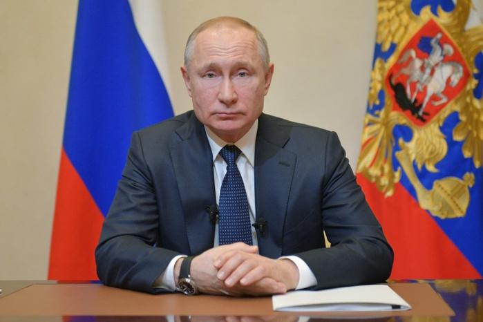 Coronavirus : La Russie a développé un vaccin, annonce Vladimir Poutine