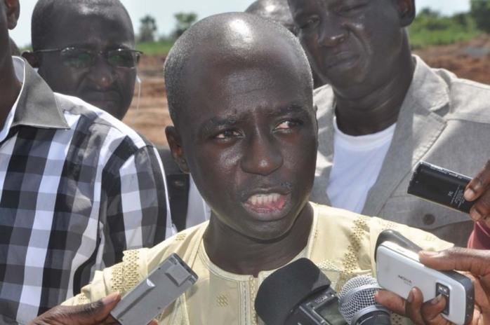 Panique à l'Agence des Aéroports du Sénégal